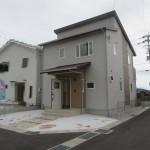 一宮徳谷新築モデルハウス