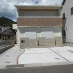 朝倉米田新築建売住宅