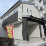 福井扇町新築建売住宅