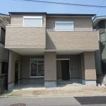 昭和町新築建売住宅
