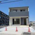 高知市高須新築住宅