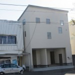 塩田町新築建売住宅