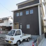 土佐山田町新築建売住宅
