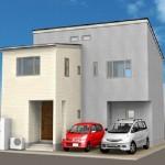 加賀野井新築建売住宅