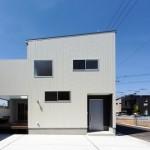 朝倉横町新築建売住宅